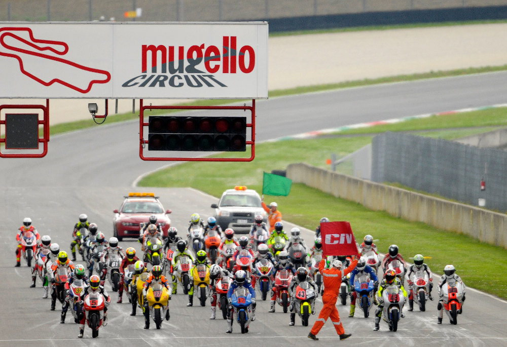 Mugello Circuit MotoGP 2018. Accommodation in Mugello and Florence