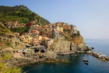 Vacanza Firenze Cinque Terre
