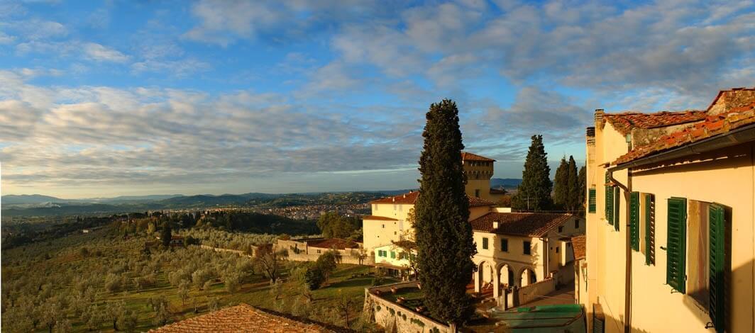 vacanza famiglia vicino Firenze