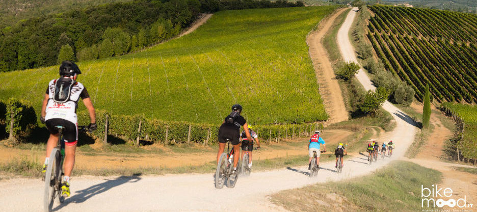 ON THE EROICA ROADS