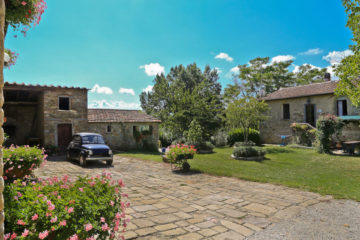 Mugello Holiday lodgings