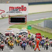 Mugello Circuit MotoGP