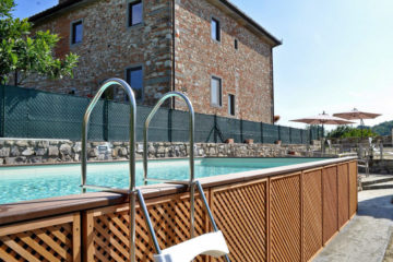 Mugello holiday luxury apartments