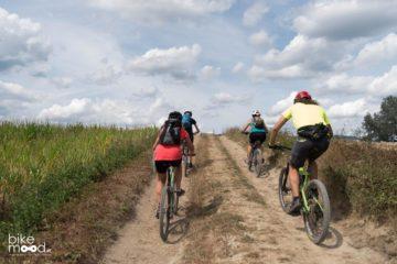 Mugello bike tour