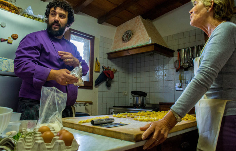 Corso cucina professionale toscana cucina professionale firenze