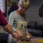 corsi di cucina nel Mugello