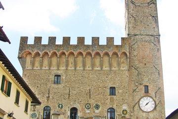 Scarperia guided tour Mugello