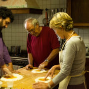 cooking classes in Mugello