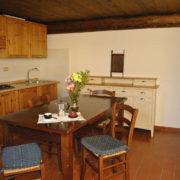 Agriturismo Il Giardino - Ulivo - Kitchen