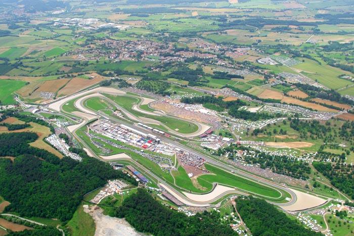 Italy MotoGP Vip Hospitality