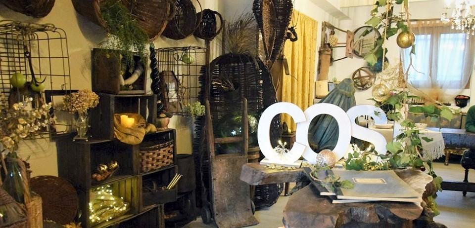 creative furnishings shop in Mugello