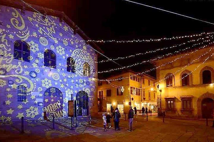 Borgo San Lorenzo re del Mugello
