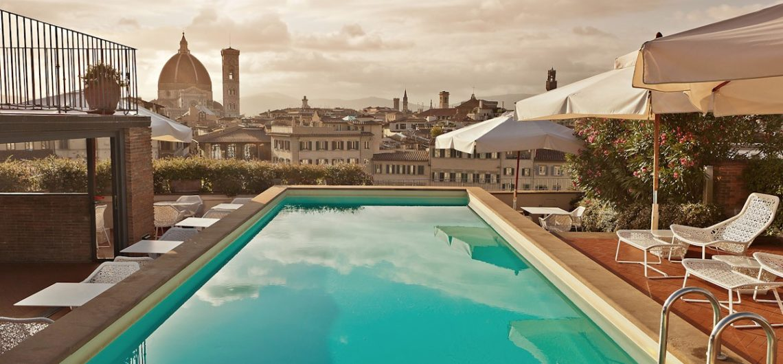 boutique hotels in Florence