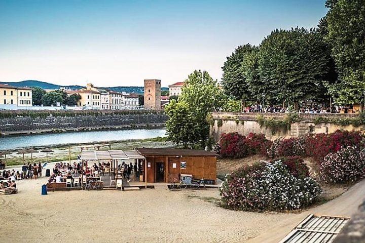 Firenze estate 2018