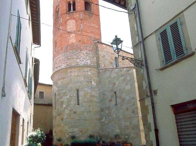 borgo campanile