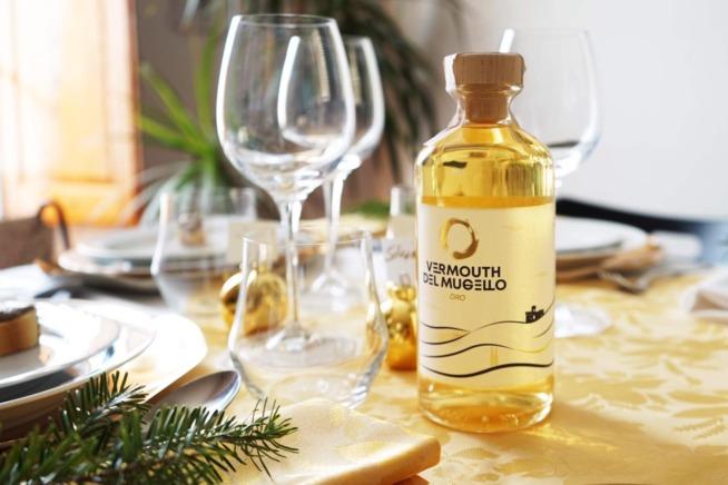 Eccezionale vermouth del Mugello