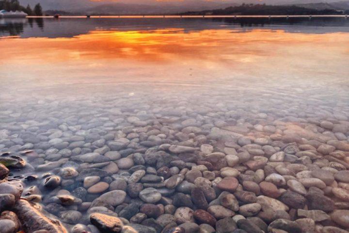 estate al lago di bilancino