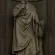 statua dante